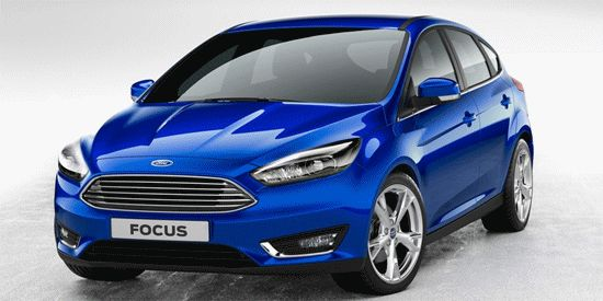 Ford Focus parts in Sydney Melbourne Logan City