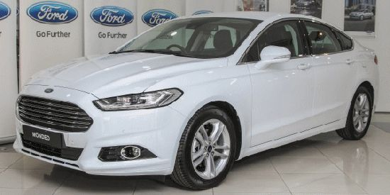 Ford Mondeo parts in Sydney Melbourne Logan City