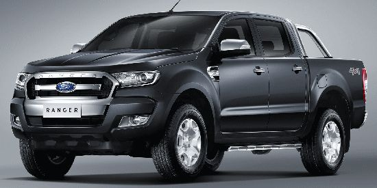 Ford Ranger parts in Luanda N'dalatando Soyo