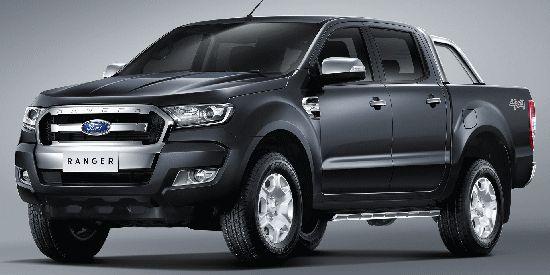 Ford Ranger parts in Sydney Melbourne Logan City