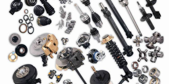 OEM replacement parts suppliers in Amsterdam Rotterdam Nijmegen