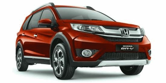 Honda Parts in Algeria