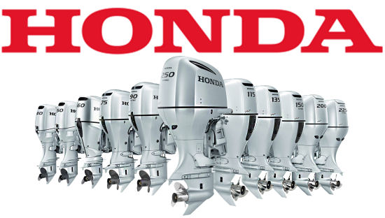 Honda motor boats parts outlets in Thika Eldoret