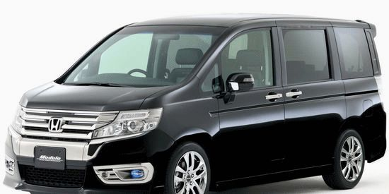Honda Stepwagon parts in Sydney Melbourne Logan City