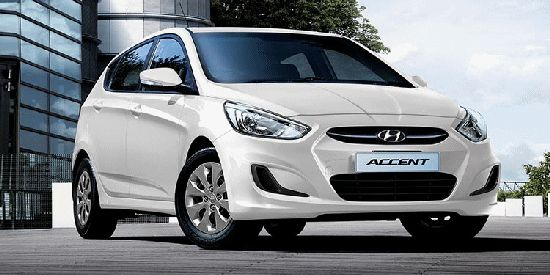 Hyundai Accent parts in Algiers Boumerdas Annaba
