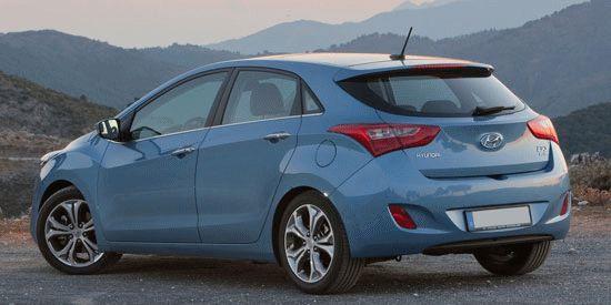 Hyundai i30 parts in Sydney Melbourne Logan City