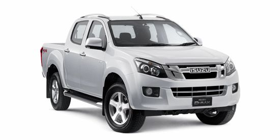 Isuzu D-Max parts in Sydney Melbourne Logan City