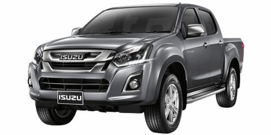 Isuzu Parts in Angola