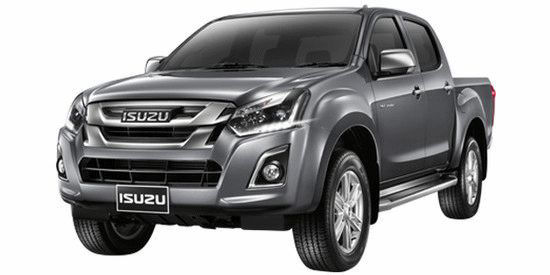 Isuzu Parts in Australia