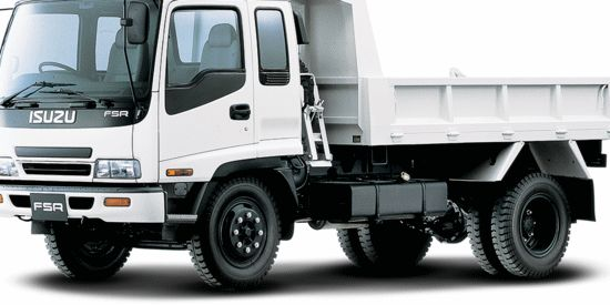 Isuzu trucks parts in Luanda N'dalatando Soyo