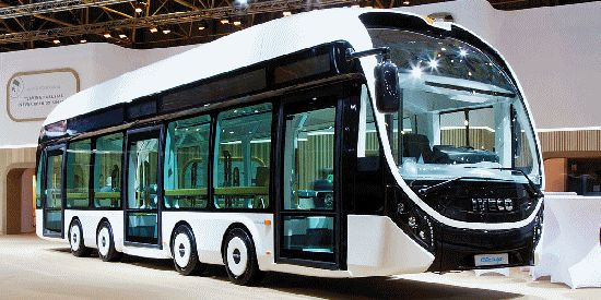 Iveco buses parts in Sydney Melbourne Logan City