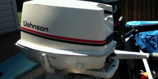 Johnson motor boats parts outlets in Thika Eldoret