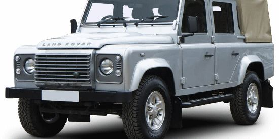 Land-Rover 110 parts in Sydney Melbourne Logan City