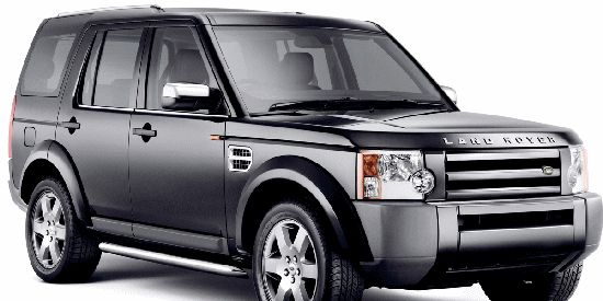 Land-Rover Discovery parts in Algiers Boumerdas Annaba
