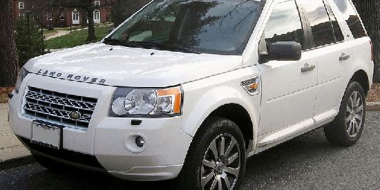 Land-Rover Freelander parts in Sydney Melbourne Logan City