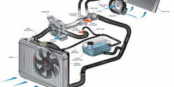 Australia Mercedes-Benz Aircon Heating Specialists in Sydney Melbourne Adelaide