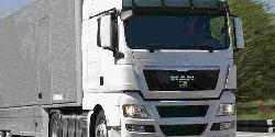 MAN Trucks Parts Dealers Near Me in Beau Vallon Port Glaud