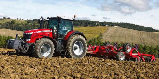 Massey-Ferguson Tractor parts in Sydney Melbourne Logan City