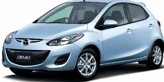 Mazda Demio parts in Sydney Melbourne Logan City