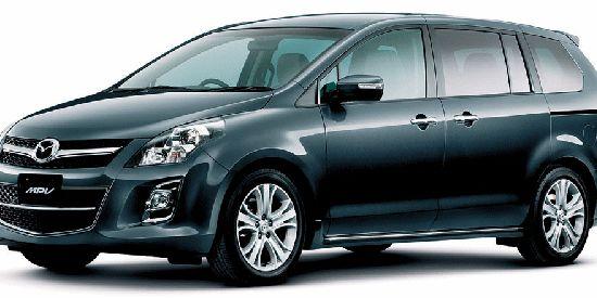 Mazda MPV spare parts importers in Algiers Boumerdas Annaba