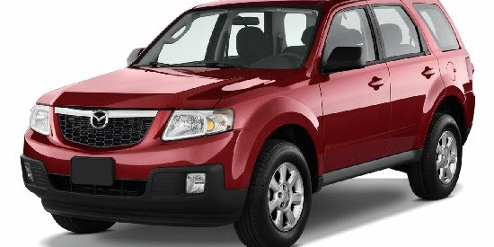 Mazda Tribute parts in Algiers Boumerdas Annaba