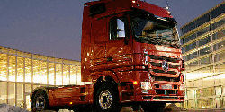 Mercedes-Benz Actros Parts Dealers Near Me in Beau Vallon Port Glaud