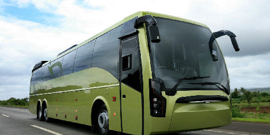 Mercedes-Benz buses parts in Sydney Melbourne Logan City