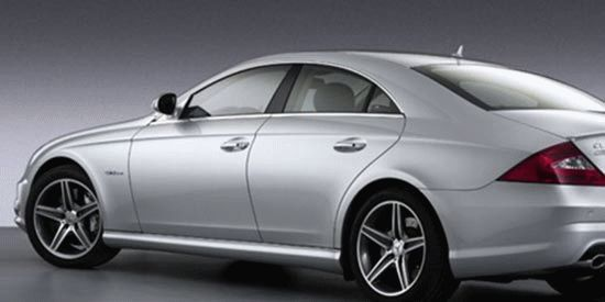 Mercedes-Benz CLS Saloon parts in Luanda N'dalatando Soyo