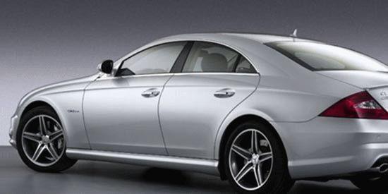 Mercedes-Benz CLS Saloon parts in Sydney Melbourne Logan City