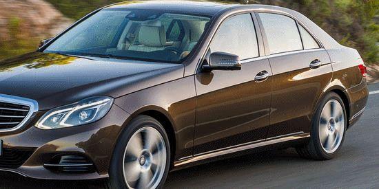 Mercedes-Benz E300 Elegance parts in Algiers Boumerdas Annaba