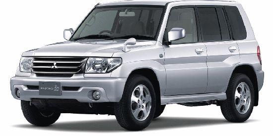 Mitsubishi Pajero-io parts in Luanda N'dalatando Soyo