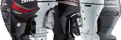 Mercury-Mariner Outboards Spare Parts Exporters
