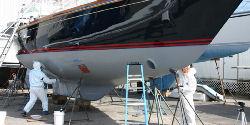 Motorboats Repair Dockyards in Boumerdas Constantine Biskra Sétif
