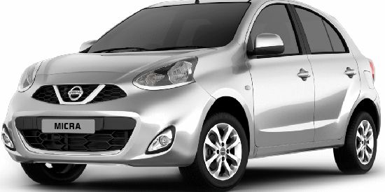 Nissan Micra parts in Sydney Melbourne Logan City