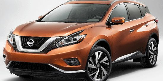 Nissan Murano parts in Sydney Melbourne Logan City