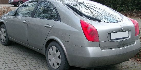 Nissan Primera parts in Sydney Melbourne Logan City