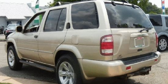 Nissan Sahara parts in Luanda N'dalatando Soyo