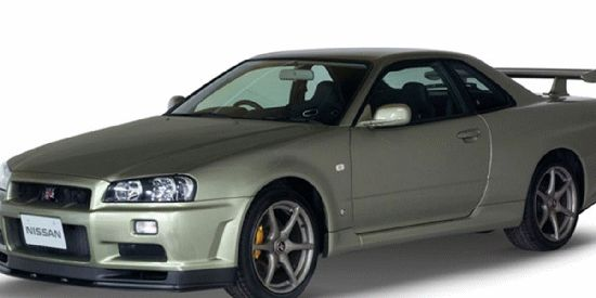 Nissan Skyline parts in Sydney Melbourne Logan City