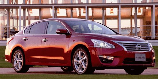 Nissan Teana parts in Sydney Melbourne Logan City
