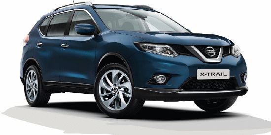 Nissan X-Trail parts in Luanda N'dalatando Soyo