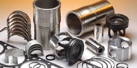 Spare Parts Sourcing Service