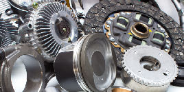 Used trucks spare parts shops in Gaborone, Francistown, Kanye, Maun