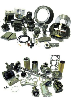 Overseas Parts Exporters Dealers Suppliers