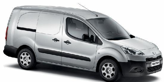 Peugeot Partner parts in Luanda N'dalatando Soyo