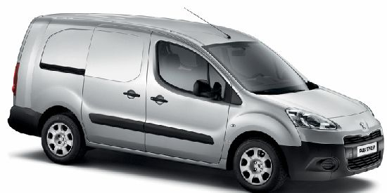 Peugeot Partner parts in Sydney Melbourne Logan City