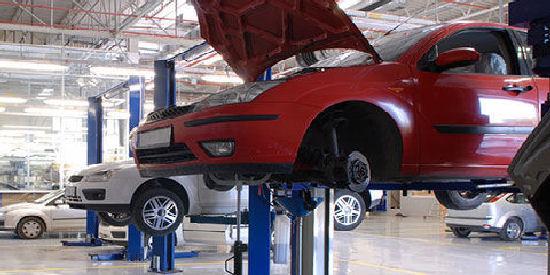 Post COVID-19 Operational Status Update Repair Garages Workshops