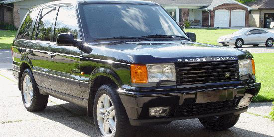 Range-Rover parts retailers wholesalers in Sydney Melbourne Adelaide