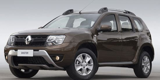 Renault Duster parts in Sydney Melbourne Logan City