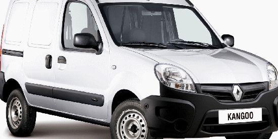 Renault Kangoo parts in Algiers Boumerdas Annaba