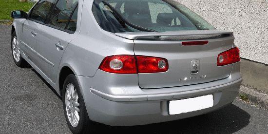 Renault Laguna parts in Luanda N'dalatando Soyo